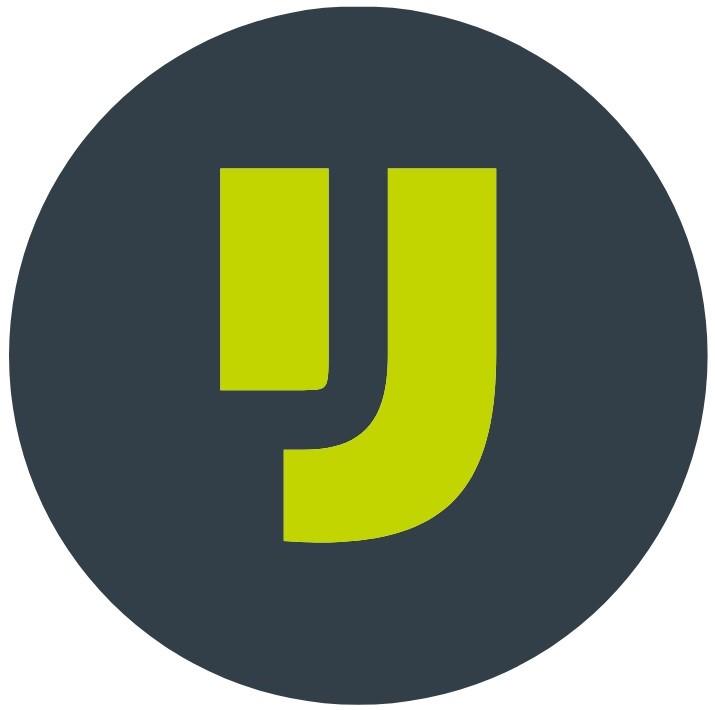 Langley James Logo