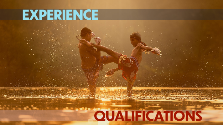 Experience vs Qualifications