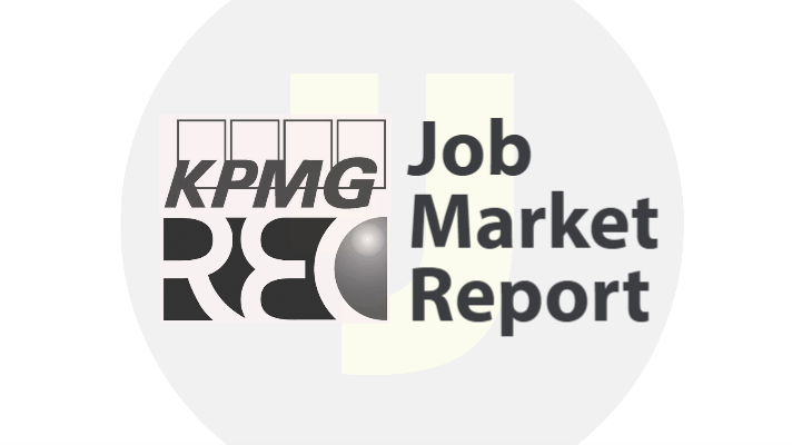 KPMG & REC UK Job Market Report