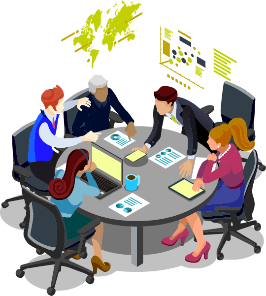 Outsourcing Services Meeting