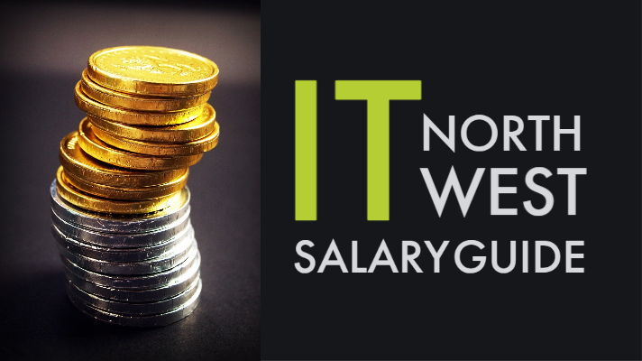 North West IT Salary & Contractor Rate Guide