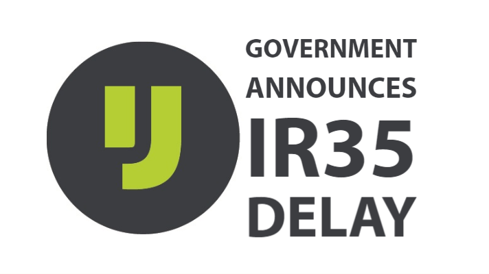 Government Announces 12-Month IR35 Off-Payroll Delay