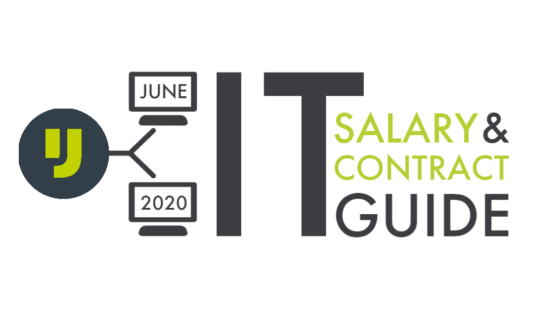 IT Salary & Contract Rate Guide – UK