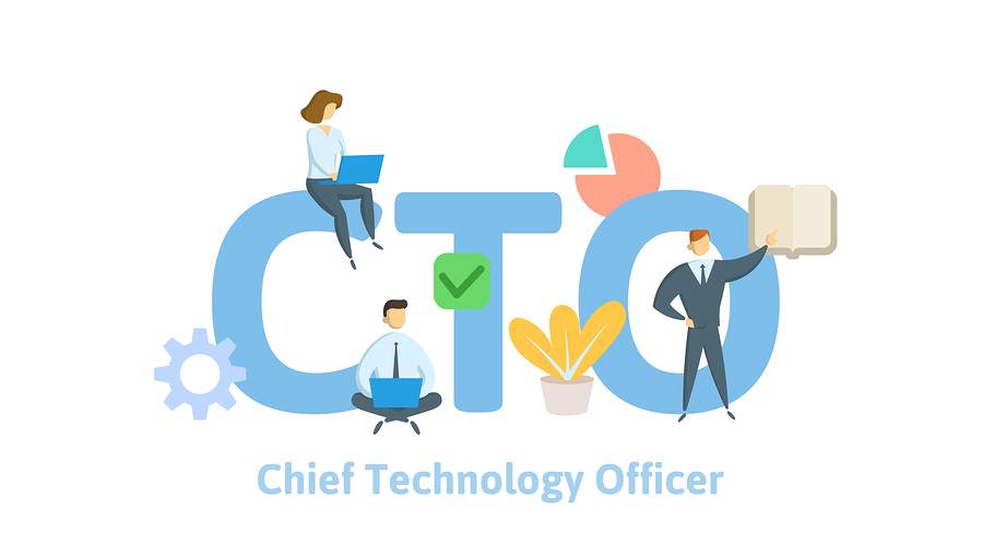 Top 3 Chief Technology Officer Interview Questions