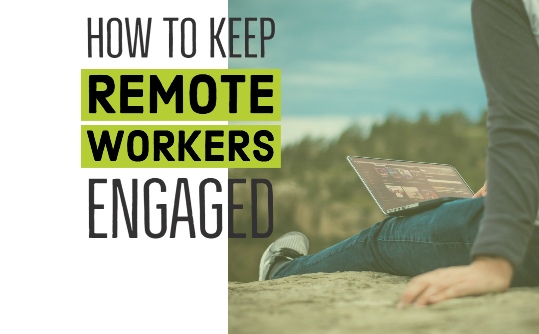 As Remote Working Continues, Trust is Key to Maintaining Momentum