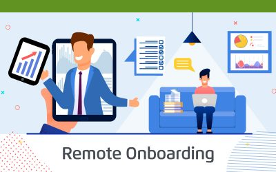 Top tips for on boarding new starters remotely