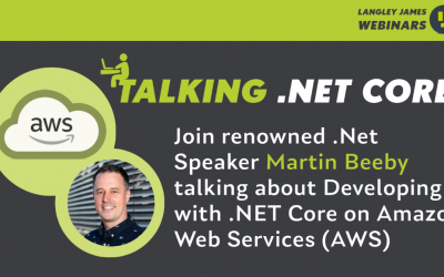 Watch our Latest Webinar on Amazon Web Services (AWS) with .Net Core