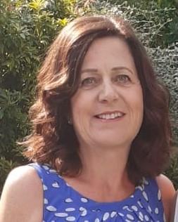 Sue Coppell