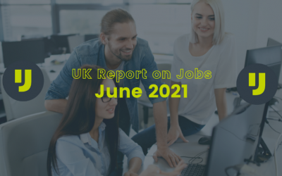 UK Report on Jobs – June 2021