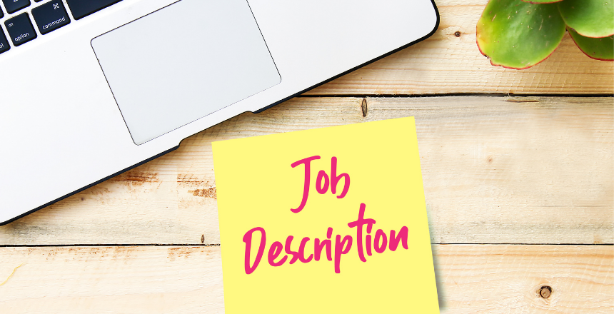 How to Write the Perfect Job Description for any IT Job